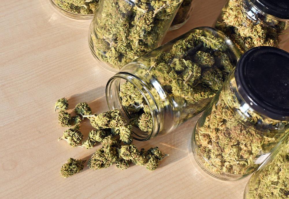 Marijuana Strains For Evening Nighttime Use