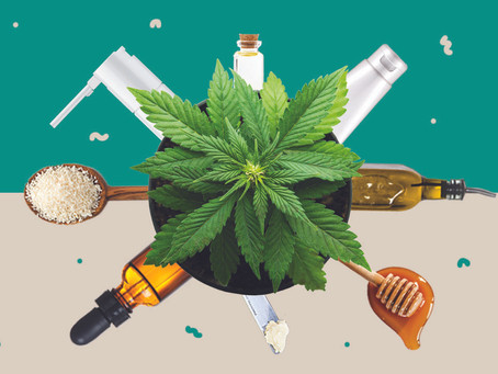 Must-Try Cannabis Topical Products In Arkansas