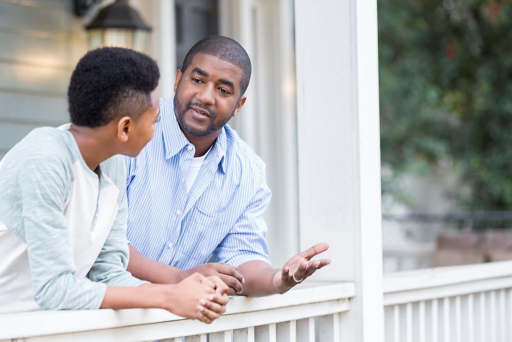 Talking to my kids about my medical marijuana use