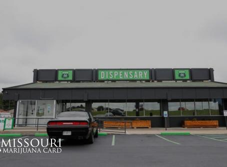 First Medical Marijuana Dispensary In Springfield Opening Soon