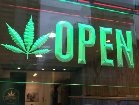 More Dispensaries Anticipate Opening In The Natural State