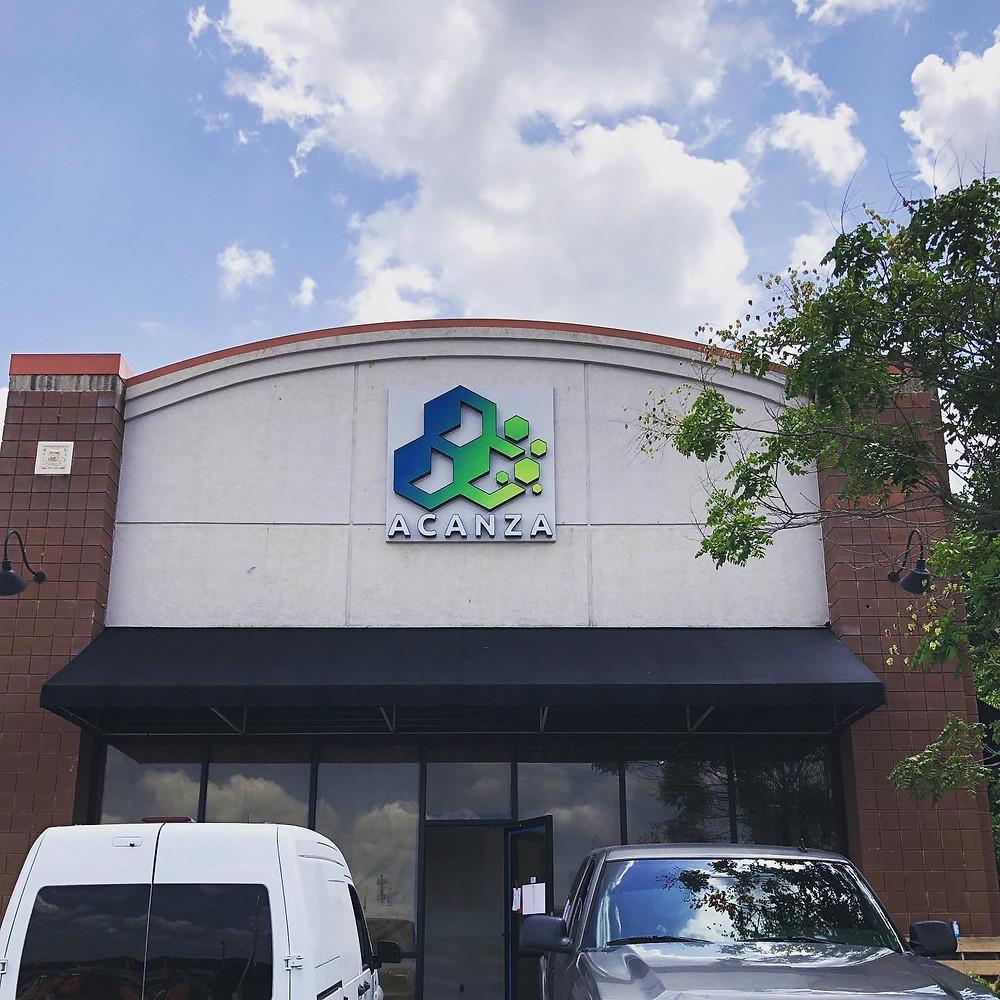 Arkansas Medical Marijuana Dispensary Acanza