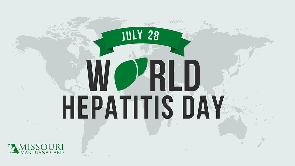 Medical Cannabis and Hepatitis C