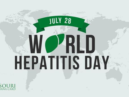 Managing Hepatitis Symptoms With Medical Marijuana in Missouri