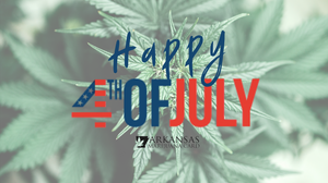 Cannabis-infused recipes for fourth of july