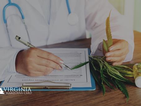Medical Marijuana and OCD