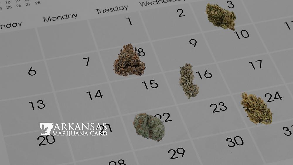 Ways to stretch your cannabis stash