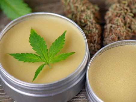 Benefits of Using Cannabis-Infused Topicals