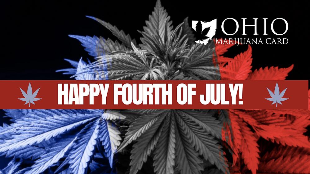 Marijuana infused recipes for fourth of july