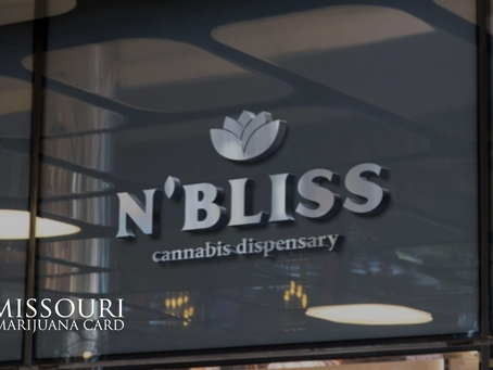 First Missouri Medical Marijuana Dispensaries Officially Open