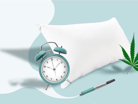 Cannabis and Sleep: Does Medical Marijuana Hurt or Help Insomnia?