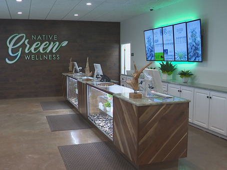 Arkansas Expected To See a Boom In Medical Marijuana Dispensary Openings This Fall