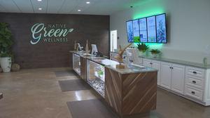 Native Green Wellness Arkansas Dispensary