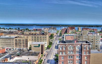 Erie Pennsylvania