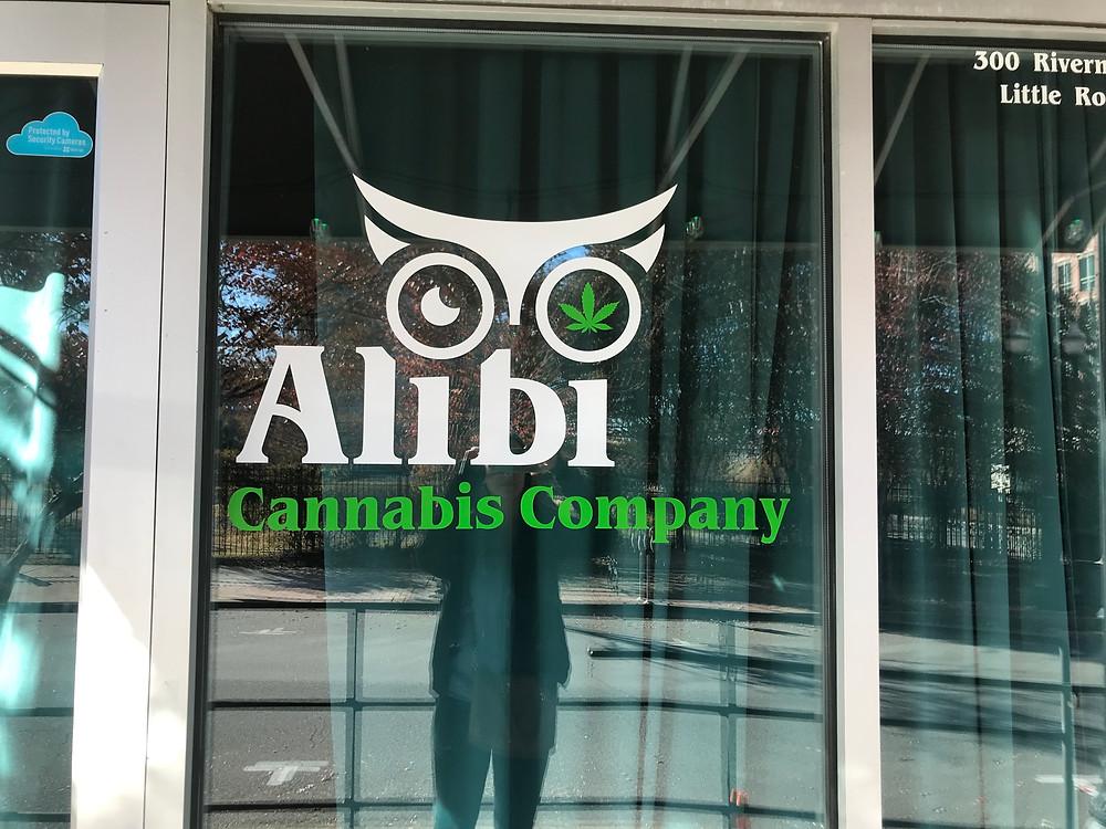 Alibi Cannabis Company Little Rock