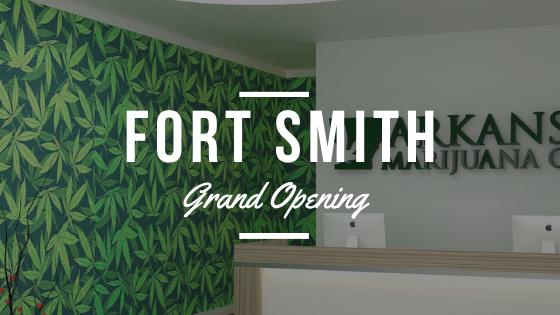 Arkansas Marijuana Card Doctor Fort Smith