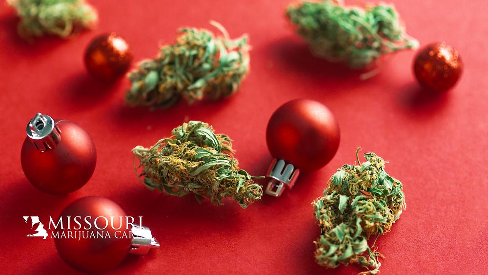 holiday marijuana strains