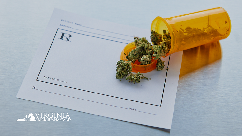 Things to know about virginia medical marijuana