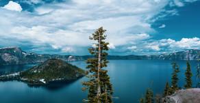 The Quintessential Pacific Northwest Road Trip