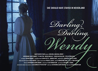 Darling Darling Wendy Film Poster_edited
