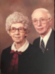 P.C. and Lillian Sorensen