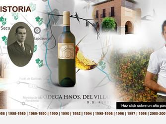 L'Oro de Castilla et l'histoire de la tradition viticole castillane