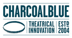 Charcoalblue LLP logo - dark blue 150x10
