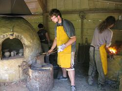 Experimental Archaeology Workshop