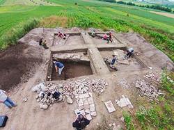 Roman Provincial Excavation