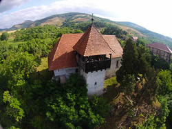 Rapolt Medieval Church