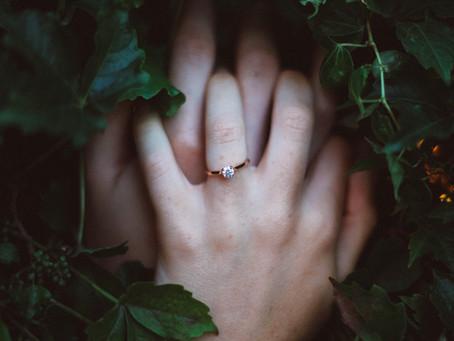 Des fiançailles à la veille d'une guerre