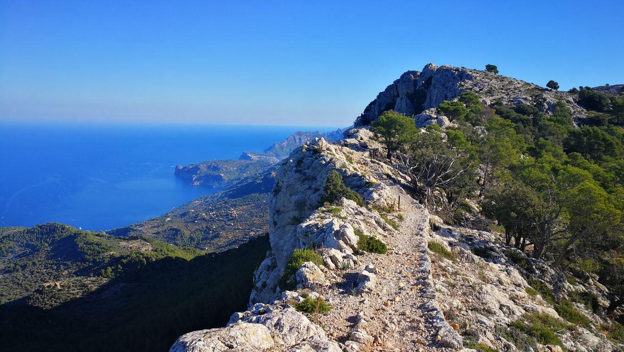 Tramuntana Trail_Grat (c) Die Laufschrittmacher_Christian Reichart