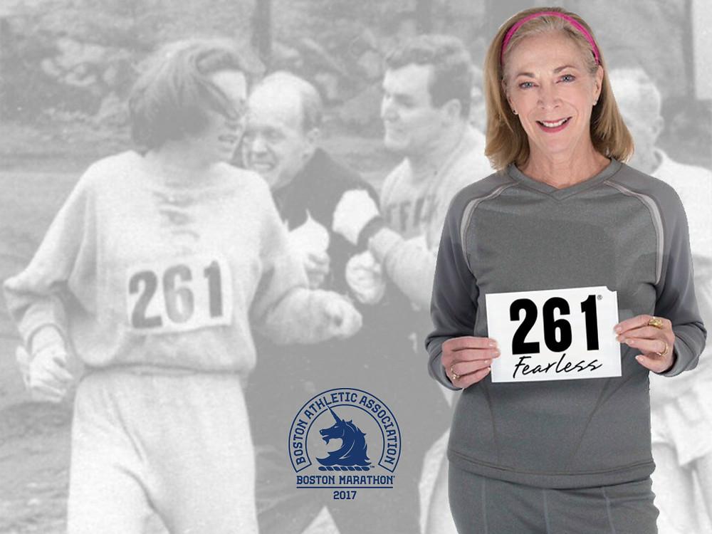 Laufcoaches.com trifft die Lauflegende Kathrin Spitzer