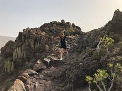 GR132 Aroud&across La Gomera_NVR RST