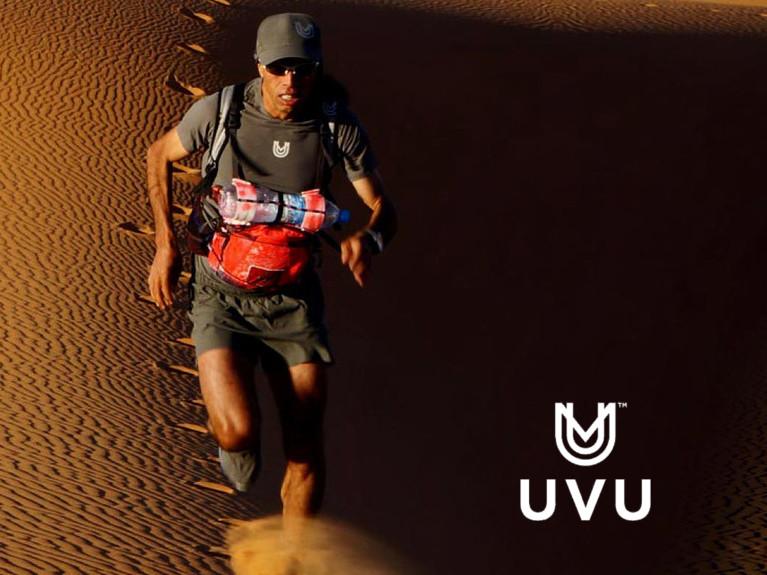 Mohamad Ahansal mit Laufcoaches.com unterwegs in der Wüste