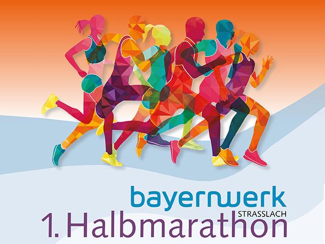 Laufcoaches.com empfiehlt 1. bayernwerk Halbmarathon Straßlach