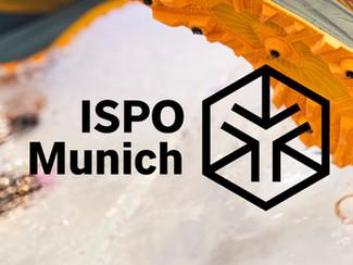 ISPO - sehen und gesehen werden