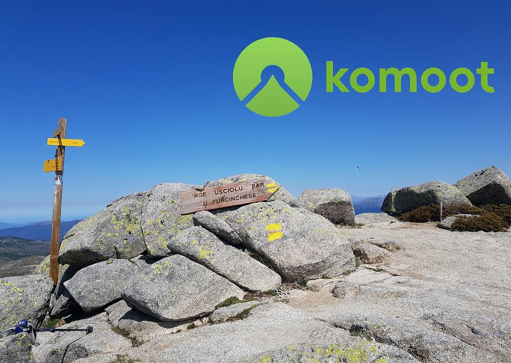 Laufcoaches.com empfiehlt die Navigations-App komoot