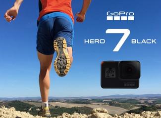 GoPro Hero 7 Black mit neuem Auflösungsrekord