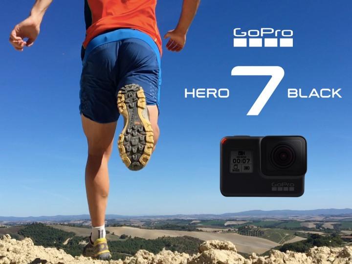 Laufcoaches.com ist begeistert von der neuen GoPro Hero 7