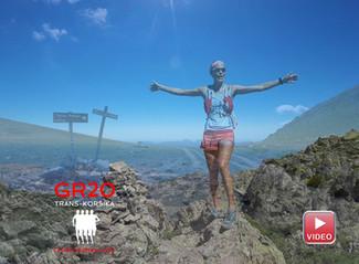 Das GR20(17) Trans-Korsika Video