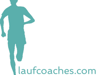 Start Laufcoaches.com Newsblog