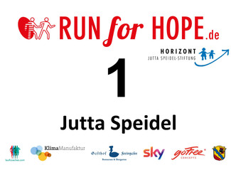 2. RUN for HOPE