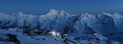 Red Fox Elbrus Race_Morgen