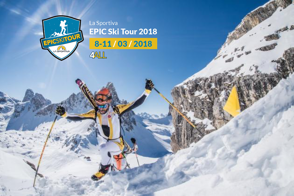 Laufcoaches.com News La Sportiva Epic Ski Tour