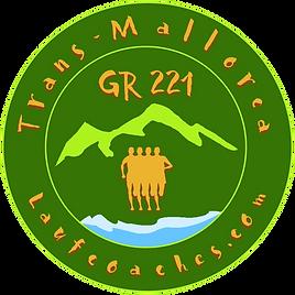 GR221 Trans-Mallorca by Laufcoches.com