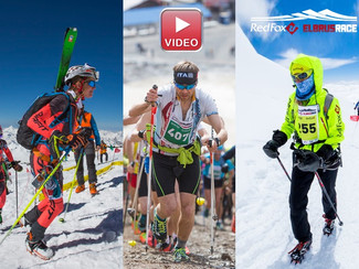 Impressions of Passion – Red Fox Elbrus Race