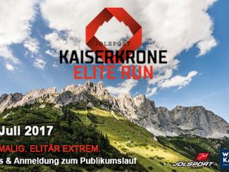 Kaiserkrone Panorama-Publikumslauf