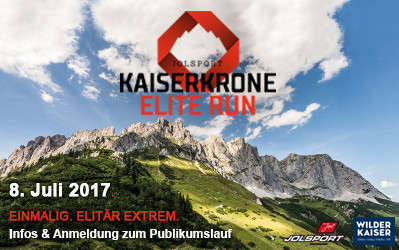 Laufcoaches.com präsentiert den Kaiserkrone Elite Run