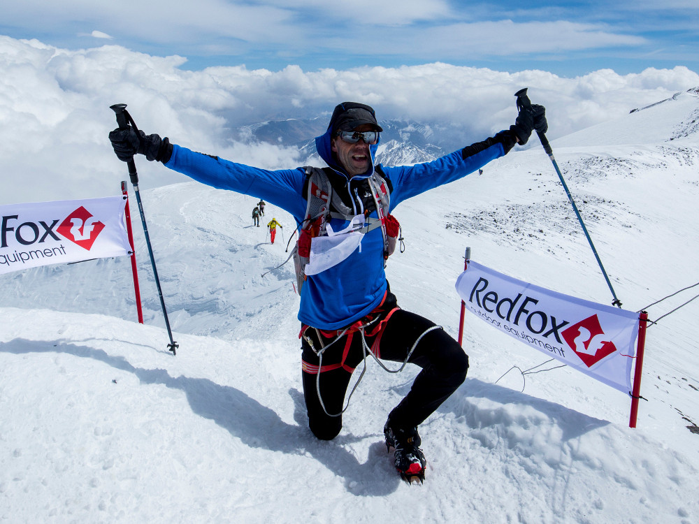 Mit Laufcoaches.com zum Red Fox Elbrus Race